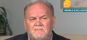How much did it cost for Thomas Markle to sell out his duchess daughter?