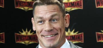 John Cena will make the 'sacrifice' to have his vasectomy reversed for Nikki Bella