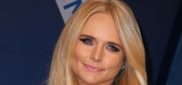 Miranda Lambert: 'I'm honest about being flawed. I get my heart broken, I break hearts'