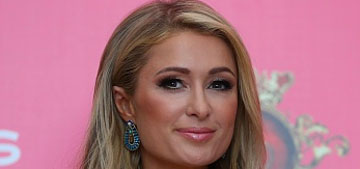 Paris Hilton shades Lindsay Lohan: 'If you don't have anything nice to say…'