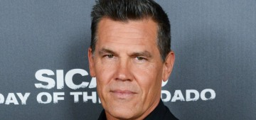 Josh Brolin on the time he was arrested for domestic abuse: 'There's no explaining it'