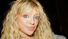 Messed up dolls: Victoria Beckham and Courtney Love
