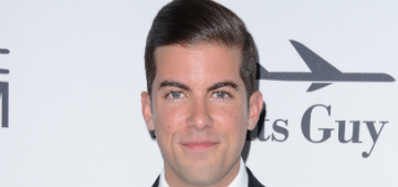 Million Dollar Listing's Luis D Ortiz opens up about his depression & suicidal thoughts