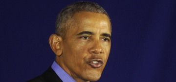 NY Mag: Barack Obama isn't going to save us, he's staying quiet on purpose