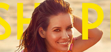 Evangeline Lilly: 'This is the hardest time in history to keep your spirit in your body'