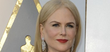 Nicole Kidman's secret to a successful 12-year marriage? 'We don't text'