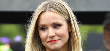 Kristen Bell on family separation: 'When you attack one family you attack all families'