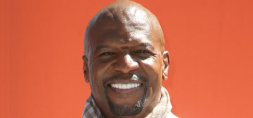 Terry Crews cut from The Expendables 4: 'Abusers protect abusers'
