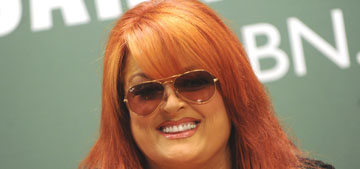 Wynonna Judd's 22 year-old daughter serving 8 year sentence on several meth charges