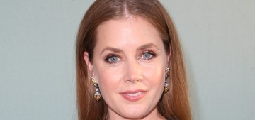 Amy Adams in Calvin Klein at the LA premiere of 'Sharp Objects': stunning?