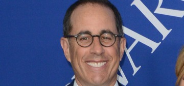 Jerry Seinfeld 'didn't see why it was necessary to fire' Roseanne Barr