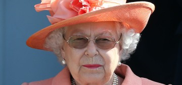 Queen Elizabeth is set to meet Donald Trump at Windsor Castle on the 13th