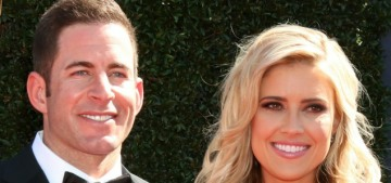 Christina El Moussa will get a spinoff solo show on HGTV, focused on her 'designs'