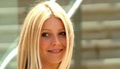Gwyneth Paltrow is launching GOOP in Spanish
