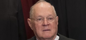 Game Over for America: 'swing vote' Justice Anthony Kennedy is retiring