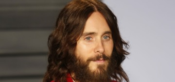 Jared Leto cast as 'Morbius' in a stand-alone Spiderman-adjacent villain movie