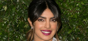 Priyanka Chopra: 'It's a necessary evil to look the best that you can'