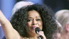 Michael Jackson's will: Diana Ross next in line after Katherine for custody