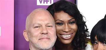 Ryan Murphy on Pose: The industry used to be 'all white guys over 40′
