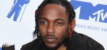 Kendrick Lamar on the n-word: 'If I say this is my word, let me have that word'