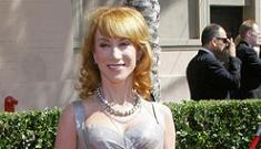 Kathy Griffin's Emmy speech to be censored