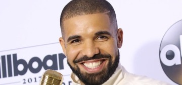 Drake finally acknowledges that he has a son on his new album 'Scorpion'