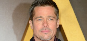 Brad Pitt's Make It Right homes are so poorly made, they're being torn down