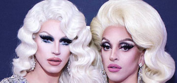 RuPaul crowns America's 10th Next Drag Superstar after butterfly fiasco