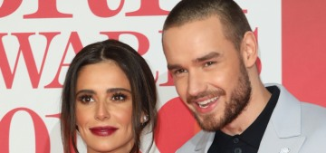 Cheryl Cole & Liam Payne split after about two random years together