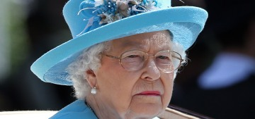 Queen Elizabeth's minor cold caused government ministers to war-game her death