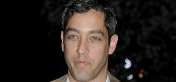 Nick Loeb is making an anti-abortion movie called 'Roe v. Wade', of course