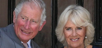 Prince Charles' favorite meal involves local cheeses & eggs, according to Camilla