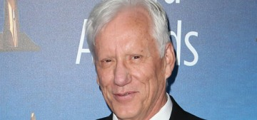 James Woods' agent dropped him on the 4th of July in a wave of true patriotism