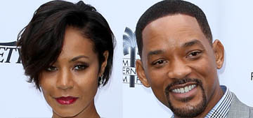 Will Smith: There's nothing Jada could do that would break our relationship