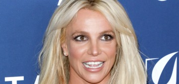 Britney Spears: 'If I have a steak, I will be sick for three days'