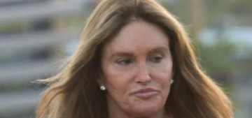 Did you know that 68-year-old Caitlyn Jenner is dating a 21-year-old college student?