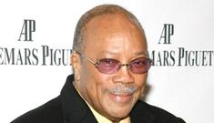 Quincy Jones: Michael Jackson didn't want to be black