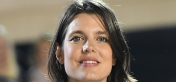 Charlotte Casiraghi is pregnant again, this time with fiance Dimitri Rassam
