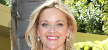 Reese Witherspoon has a new women-centric interview show with AT&T