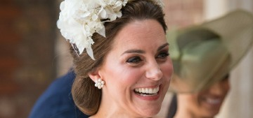 Ingrid Seward: Duchess Kate 'has blossomed & looked more confident'