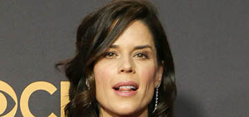 Neve Campbell: Fame 'hit so fast and so big that it was a little overwhelming'