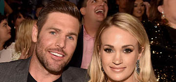 E!: Carrie Underwood & Mike Fisher 'have had a few bumps' but are devoted