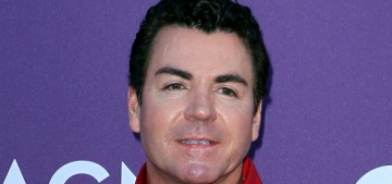 Papa John's CEO John Schnatter said the n-word on a conference call