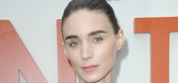 Joaquin Phoenix & Rooney Mara won't marry because 'marriage is too mainstream'