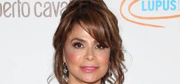 Paula Abdul headlines a tour for the first time in 25 years, MC Skat Cat will be there