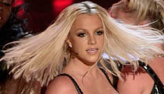 Britney blames the media for her image in upcoming song