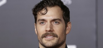 Henry Cavill gave a dumb non-apology for wallowing in rape culture