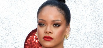 Rihanna & Hassan Jameel were seen fighting, but it was just about World Cup?