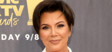 Kardashian nanny calls Kris Jenner a 'perfectionist, not easy to work for'