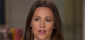 Jennifer Garner: Nobody should see paparazzi pictures of themselves